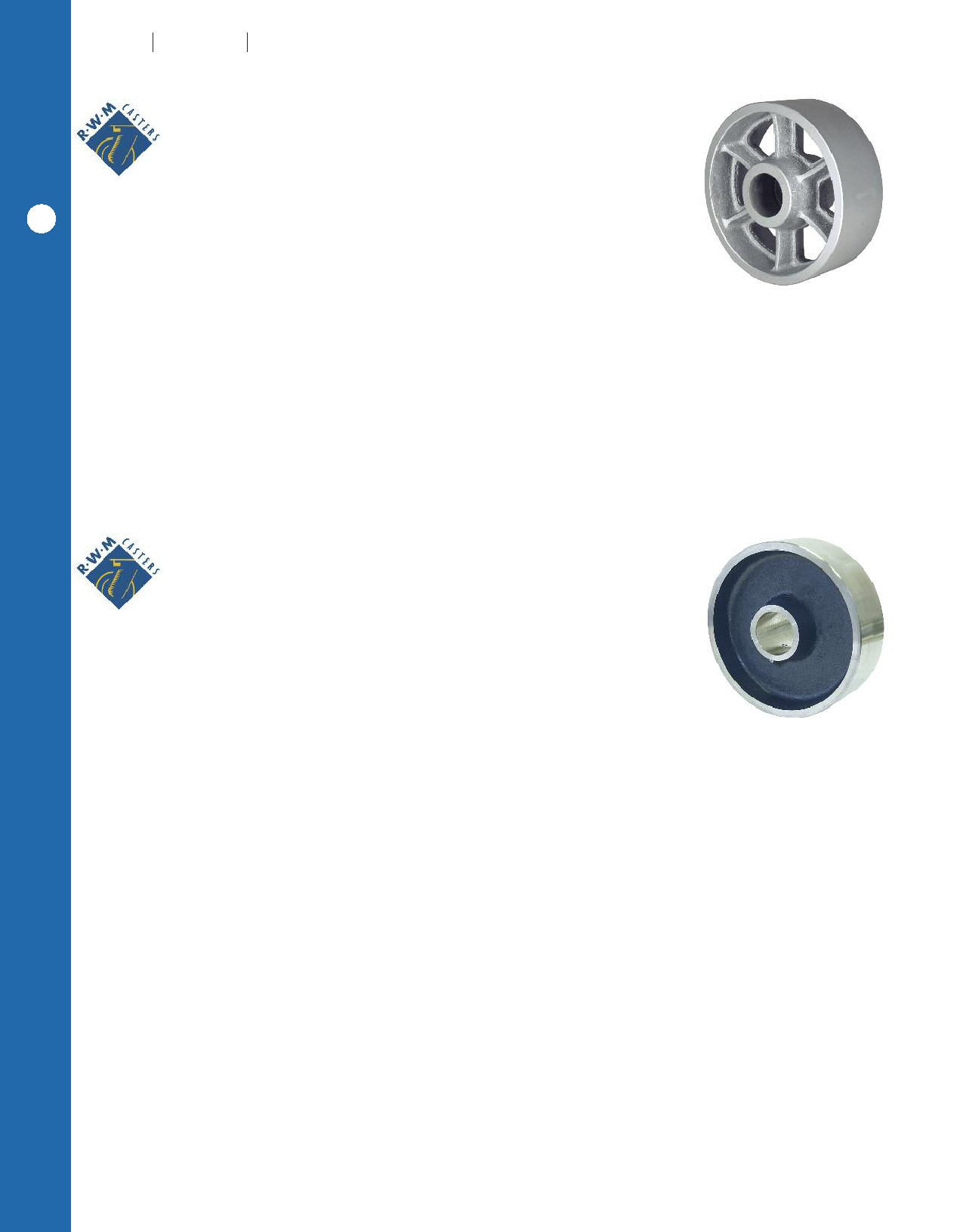 9-1//2 Mount Height Swivel 2 Wheel Width 800 lbs Capacity RWM Casters S45 Series Plate Caster Stainless Steel Plate 4-1//2 Plate Length 4 Plate Width Polyolefin Wheel 8 Wheel Dia Roller Bearing